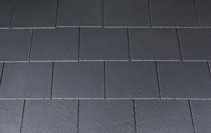 Rivendale Fibre Cement Roof Slate 100 Recyclable Slate Roof Tiles Slate Roof Fiber Cement