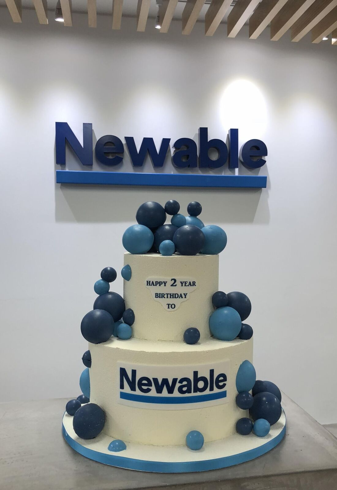 Pin by MY BAKER on Corporate Cakes and Biscuits 10th