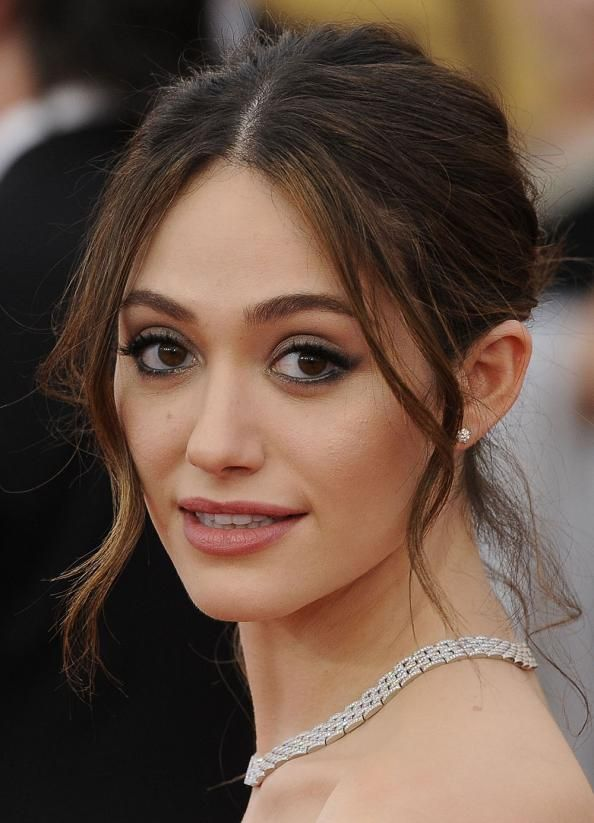 How I Wash My Face: Emmy Rossum  #InStyle