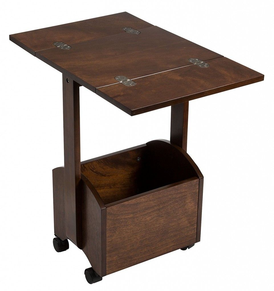 Rolling End Table End Tables Furniture Table Furniture