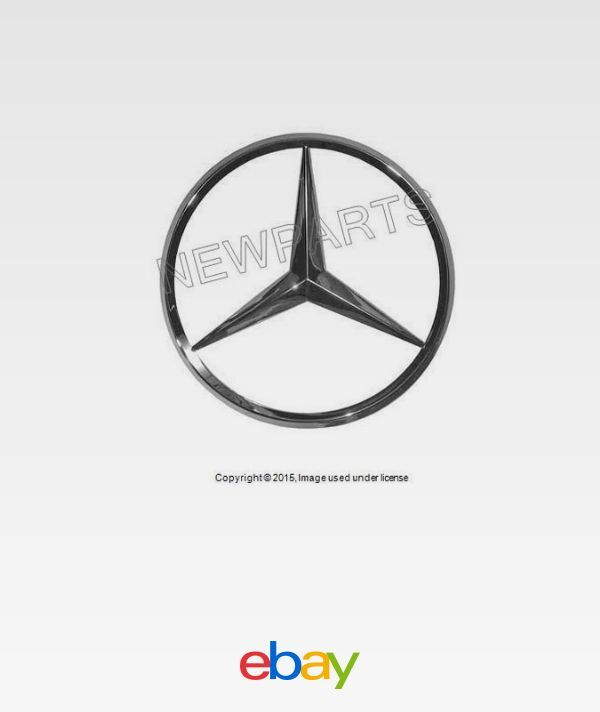 Details about For Mercedes W208 W210 E320 E430 CLK320