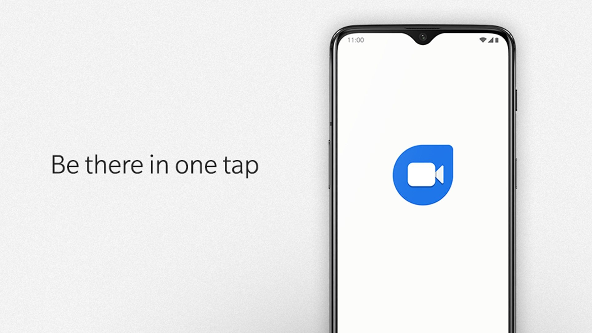 OnePlus integrates Google Duo natively into OxygenOS for