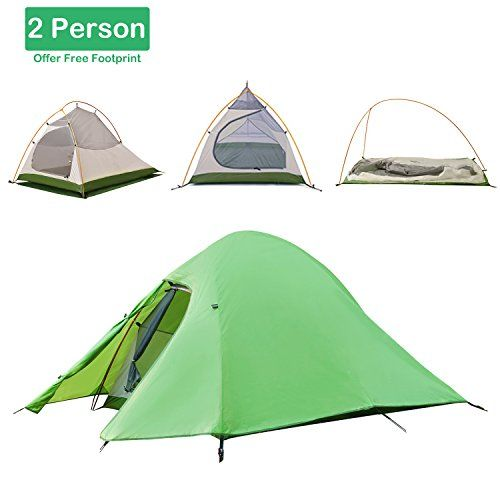 3 person ultralight backpacking tents