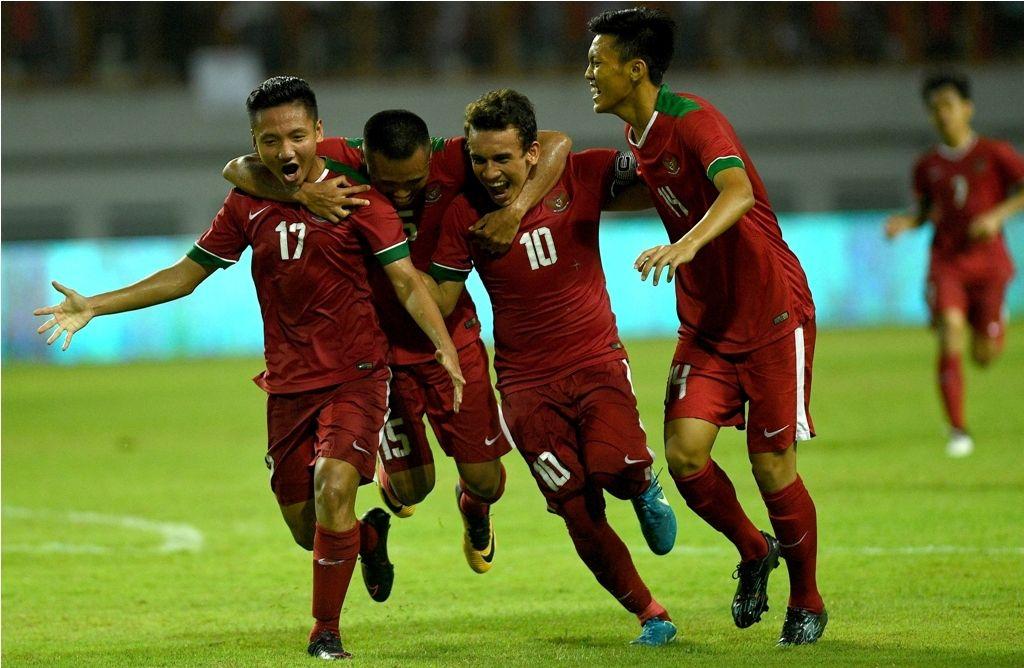 Jangan Lewatkan, Hari Ini Jadwal Timnas U19 Indonesia Vs