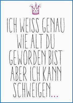 5 Birthday postcards in the set: Silence 5 Geburtstags Postkarten im Set: Schweigen