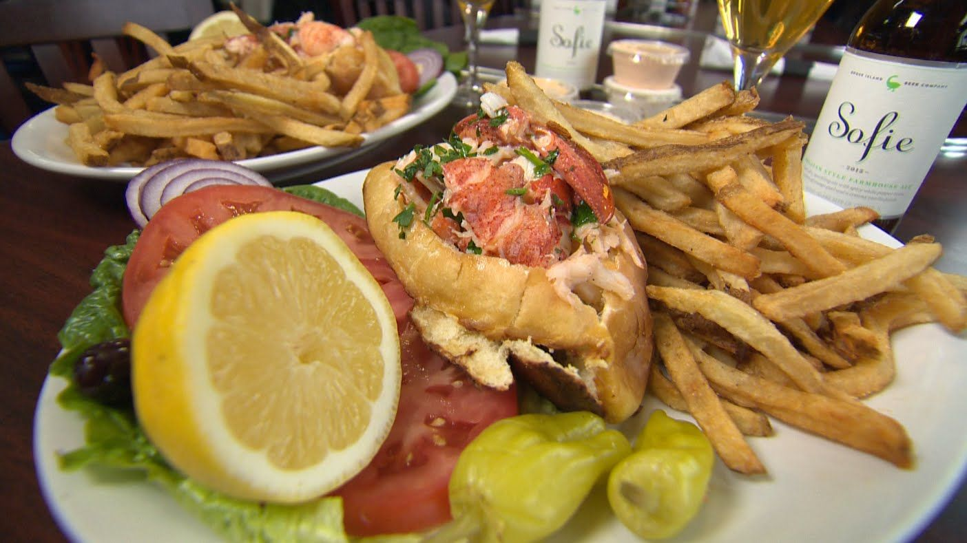 Chicago S Best Seafood Boston Fish Market Seafood Chicago Food Food