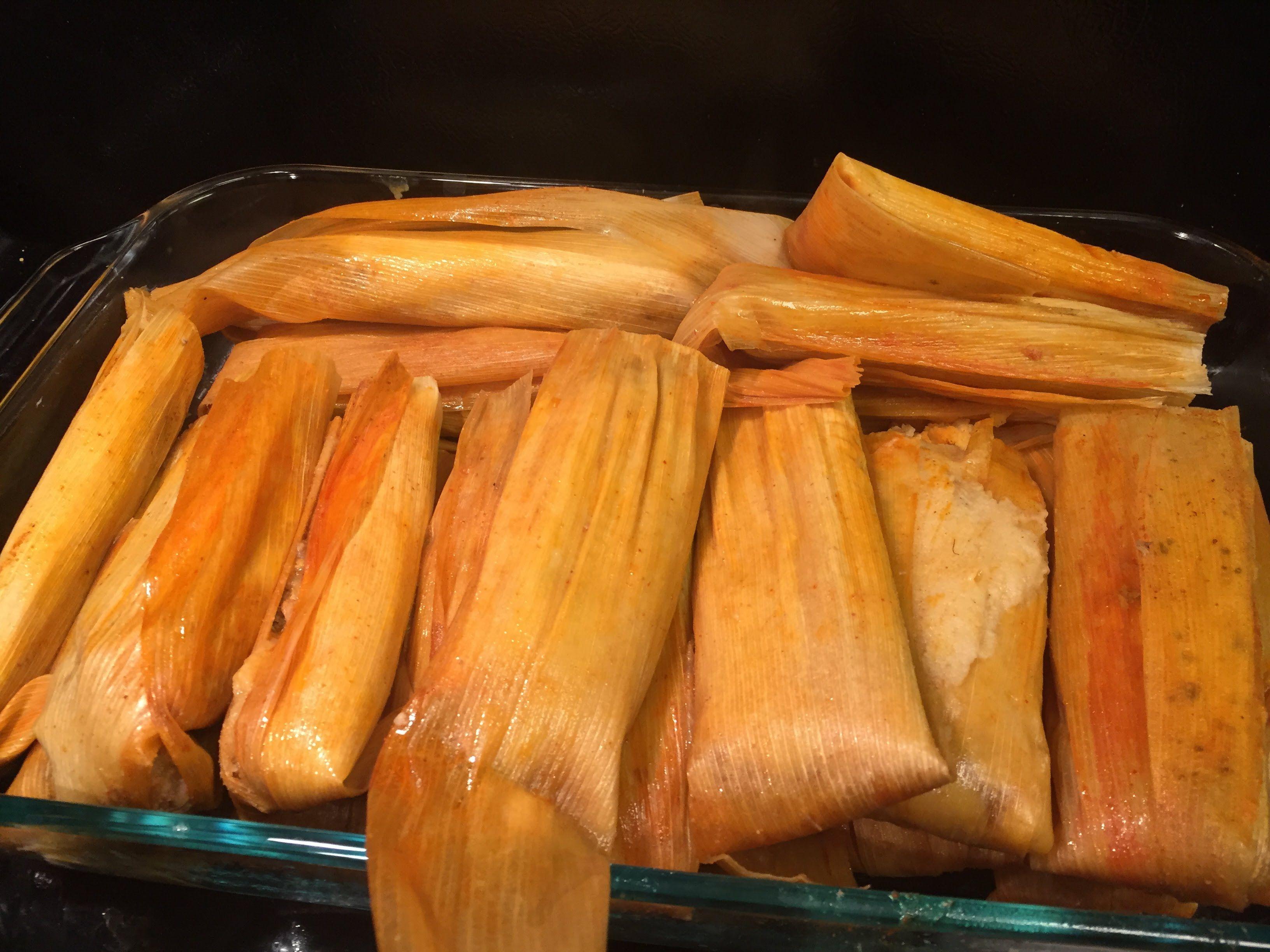 Much like nashville chicken mississippi delta tamales are