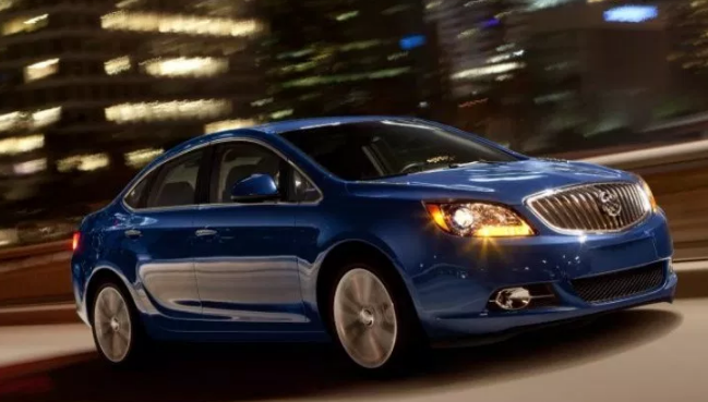 2020 Buick Verano Engine Price Interior If This Tiny Sedan Was Released In 2011 This Model Was Arranged In Becoming Supplied Gener Buick Verano Buick Awd