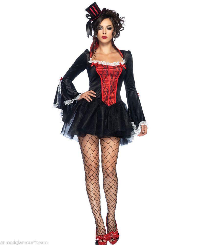 costume d guisement femme halloween vampire leg avenue taille s m l neuf couture pinterest. Black Bedroom Furniture Sets. Home Design Ideas