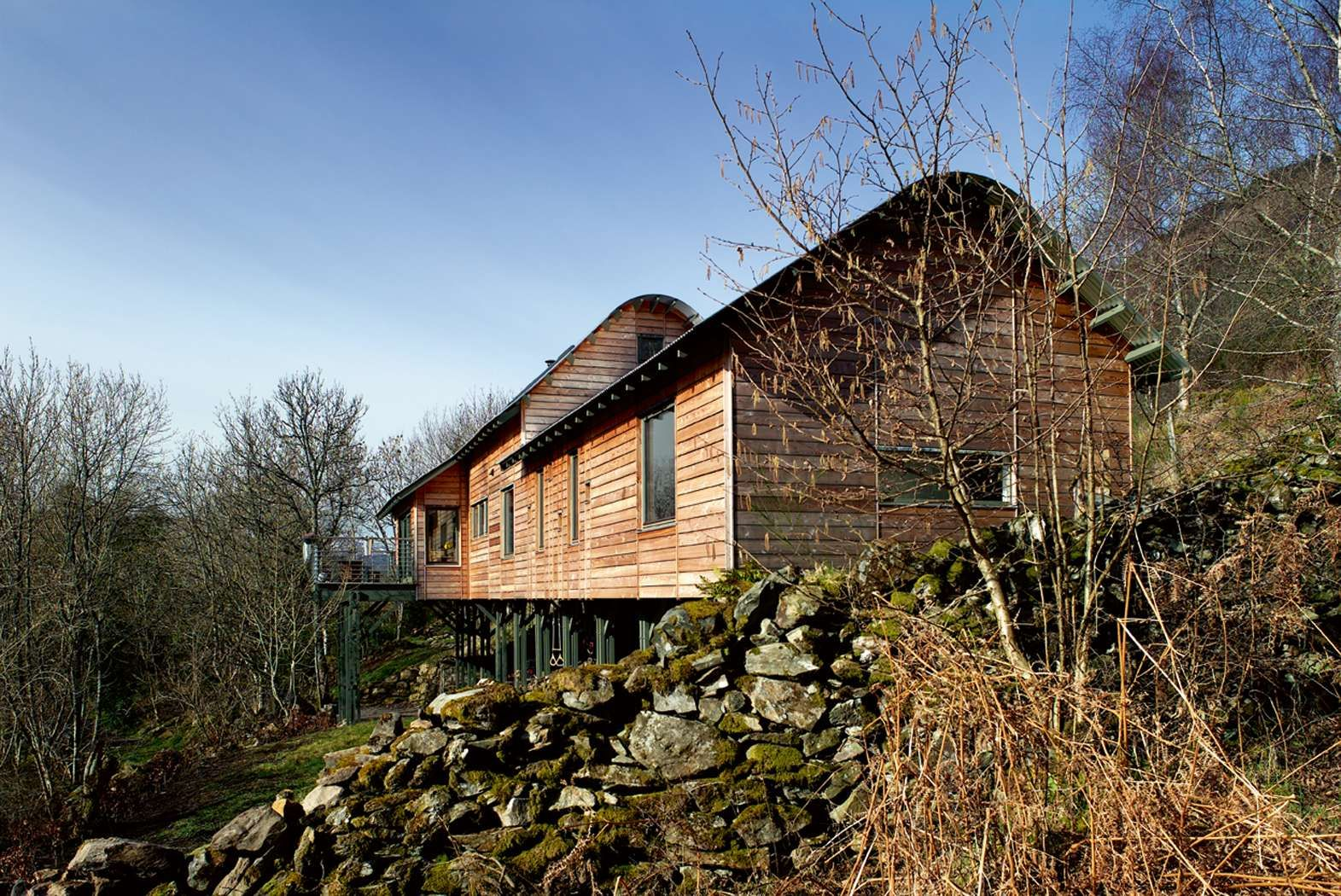 A look at the technical and structural implications for homes on a