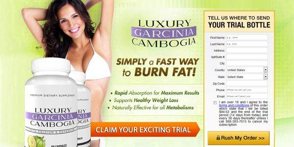 Does pure slim garcinia really work