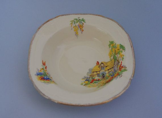 Tea Alfred Meakin On Pinterest Sugar Bowls Plates And