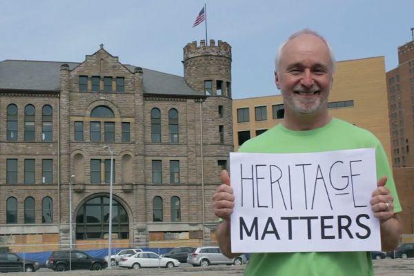 Video: The case for historic preservation, not just demolition, in Detroit's war on blight