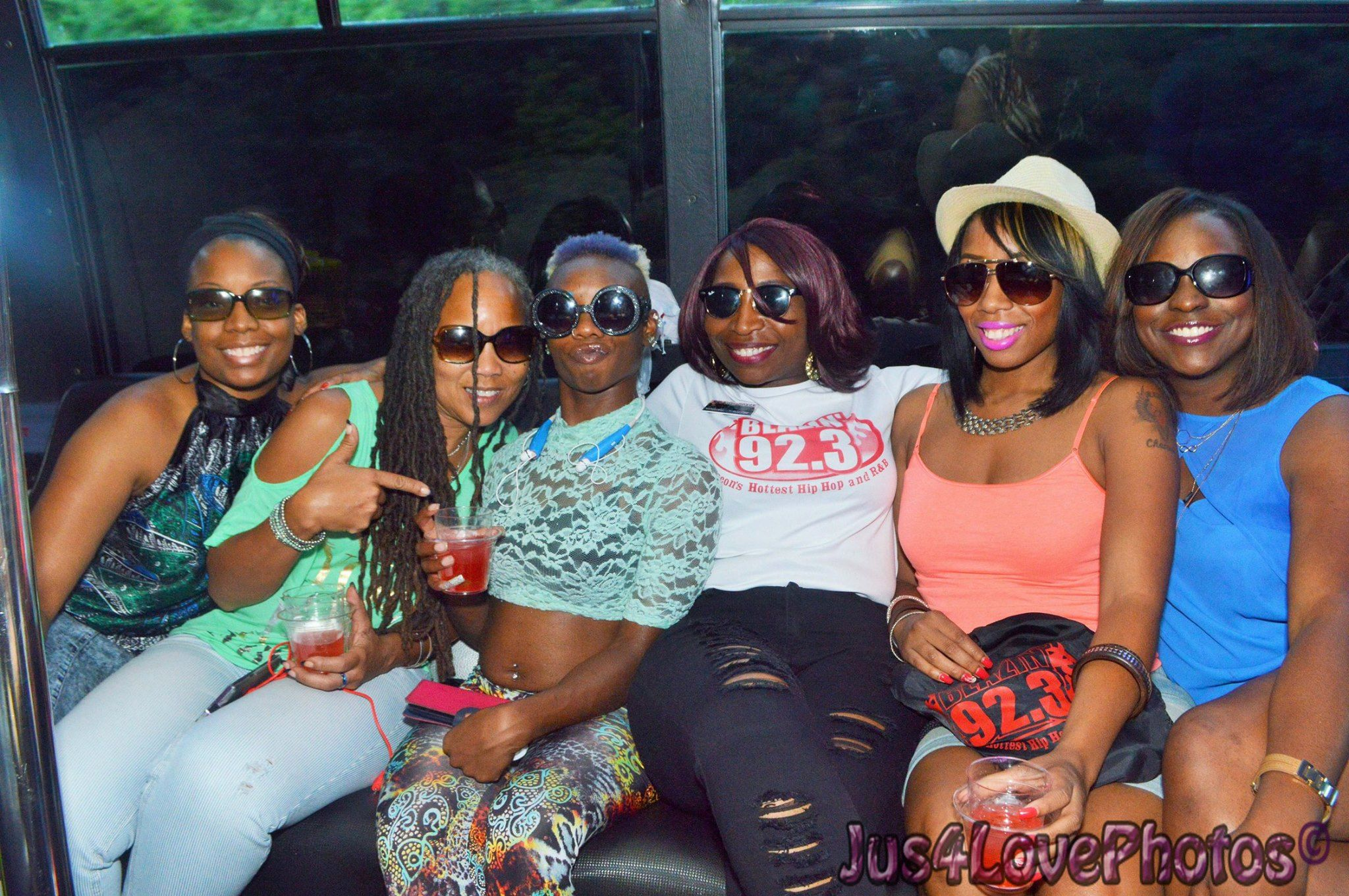 Jus4LovePhotos OnTheScene @RoycEvents  Party Bus Bound 4 Wolfcreek