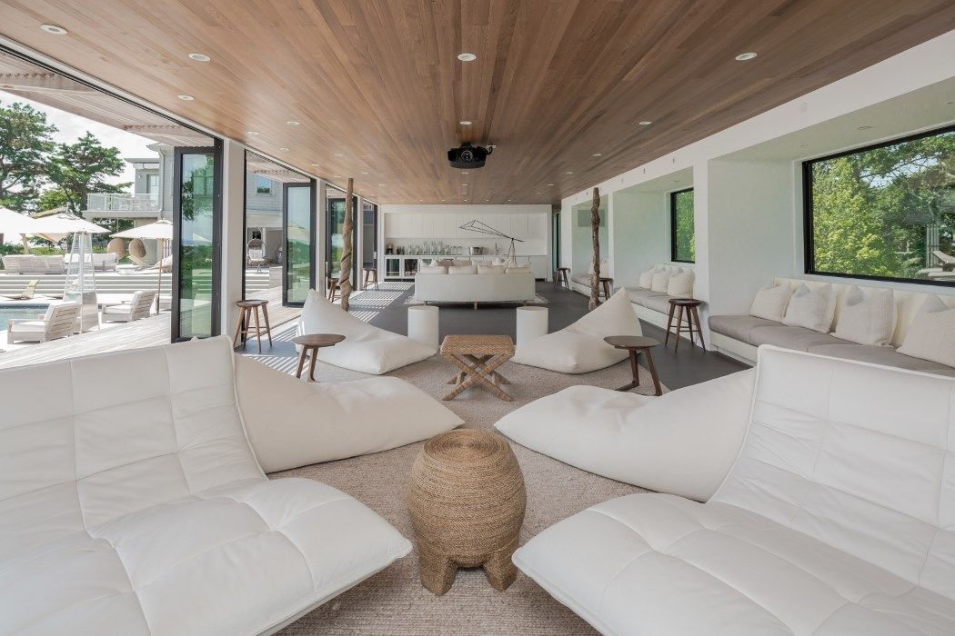 Quot Res4 Quot Fusion In Devon Colony Amagansett Ny 11930