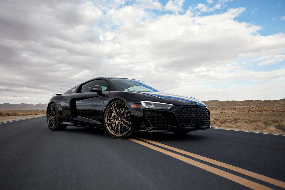 2020 Audi R8 V10 Decennium In 2020 With Images Audi R8 V10 Audi R8 Audi