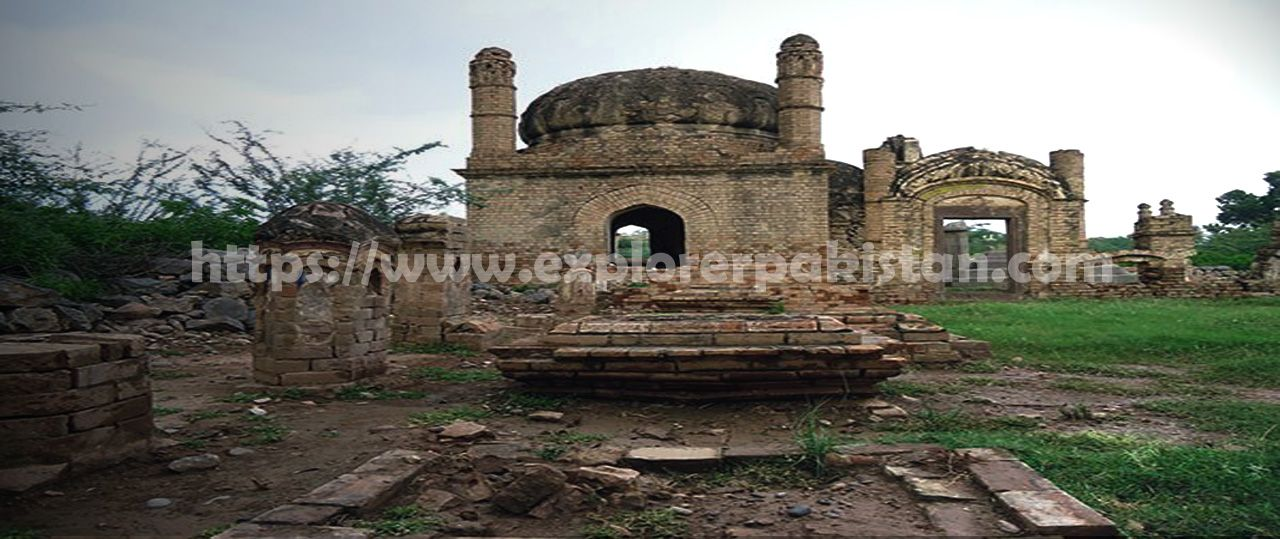 Wazir Bagh Tourist Places Places To Visit Cool Places To Visit