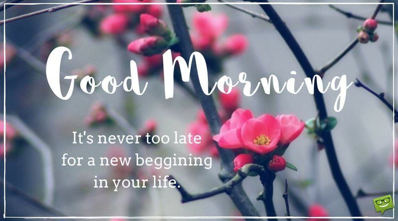 Image result for good morning late start