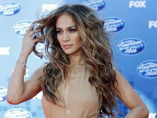 pics of jennifer lopes on american idol 2014 | Jennifer Lopez Approched Fox to Rejoin American Idol in 2014