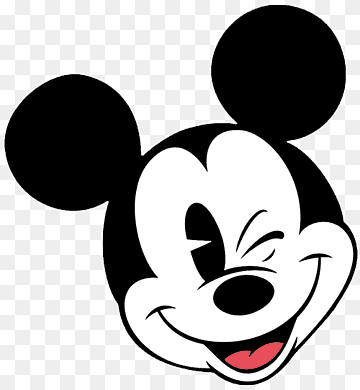 Classic Mickey Mouse Head Mickey Mouse Minnie Mouse Face Mickey Love Heroes Monochrome Png Mickey Mouse Drawings Minnie Mouse Drawing Mickey Mouse Png
