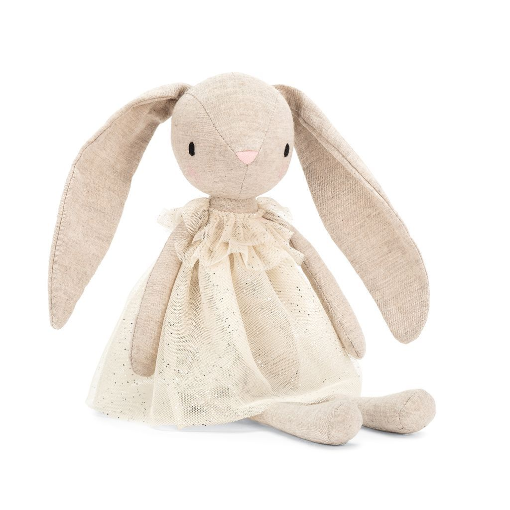 Jellycat Jelly Cat Jolie Bunny Bunny Stuffed Animals Bunny Plush Bunny Toys