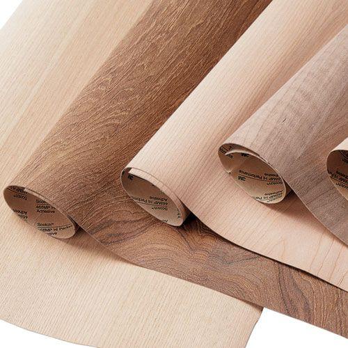 Psa Pressure Sensitive Veneer Rockler Com Wood Veneer Peel And Stick Wood Veneers