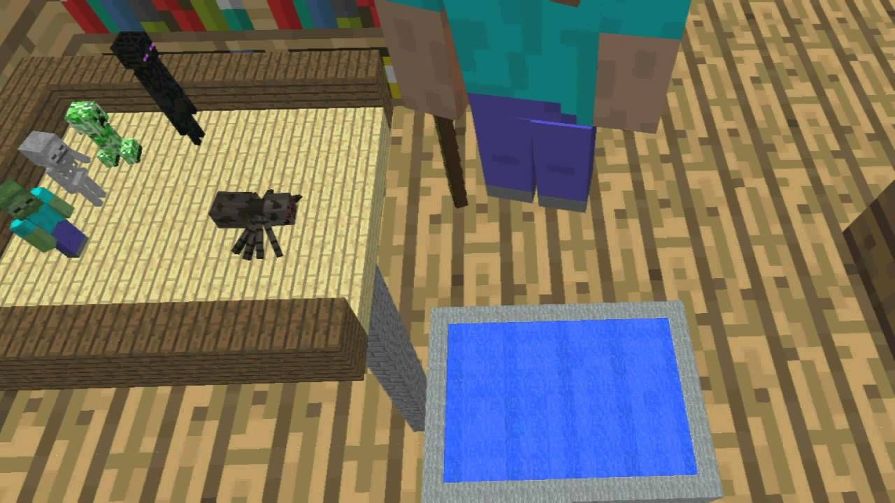 Monster School Diving Minecraft Animation Videos Pinterest Diving Monster School And