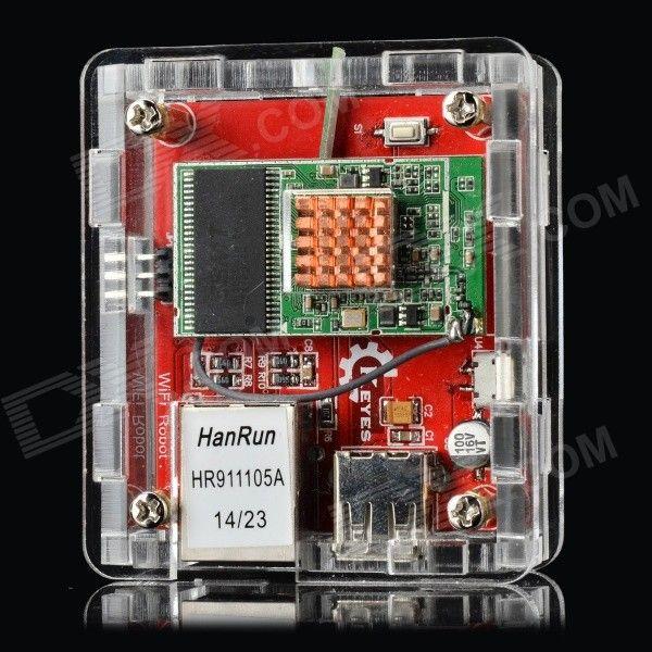 KEYES OpenWRT Wi-Fi Wireless Video Transmission Module for
