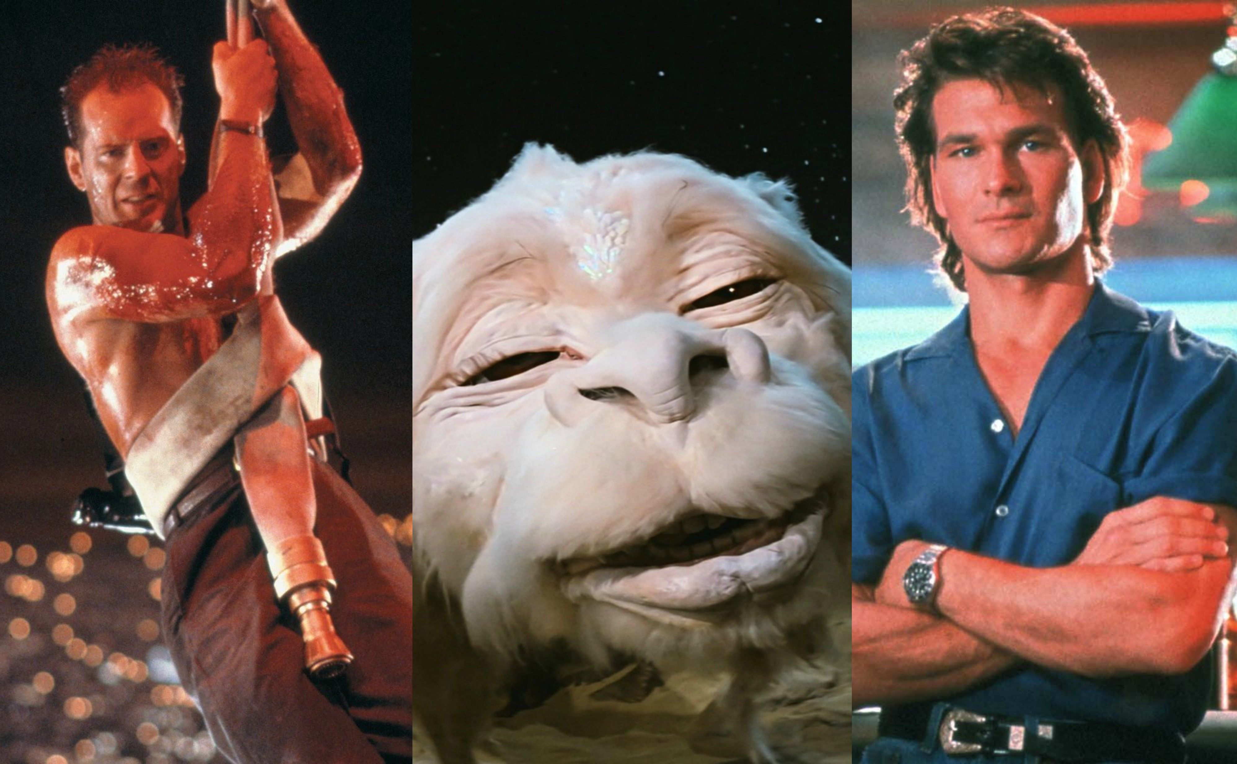 Can you identify all 50 80s movies from just one