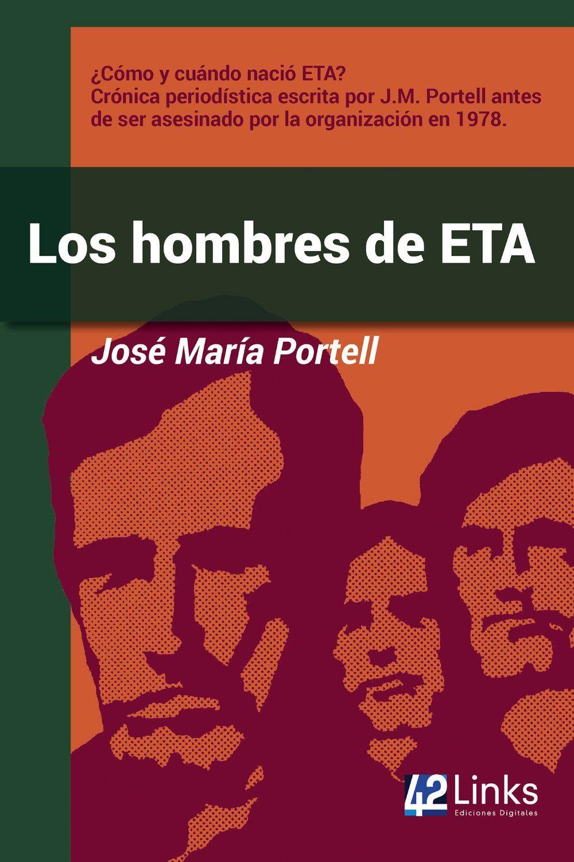 """¿Cómo y cuándo nació ETA?    Han pasado los años, pero todo sigue en presente. José María Portell, al terminar este libro y su segunda obra """"Euskadi: Amnistía arrancada"""", no sabía que pronto iba a morir asesinado. Quizás por esa ignorancia, sus palabras llegan limpias. Tagore decía: """"Cuando mi voz calle con la muerte, mi corazón te seguirá hablando"""". Así vuelve, con el rumor del aire, una parte oscura del País Vasco."""