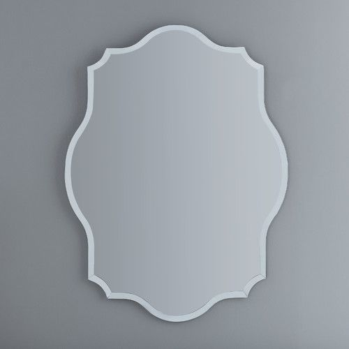Champney Mirror #birchlane