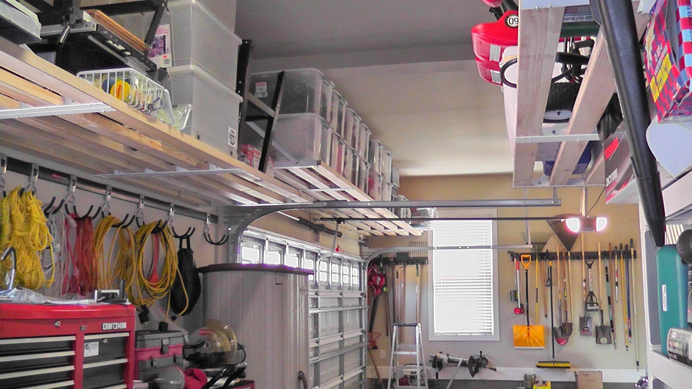View source image also garage pinterest storage diy rh nz