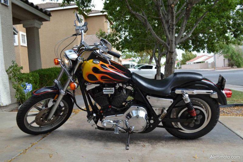 harley davidson fxr | Harley Davidson FXR