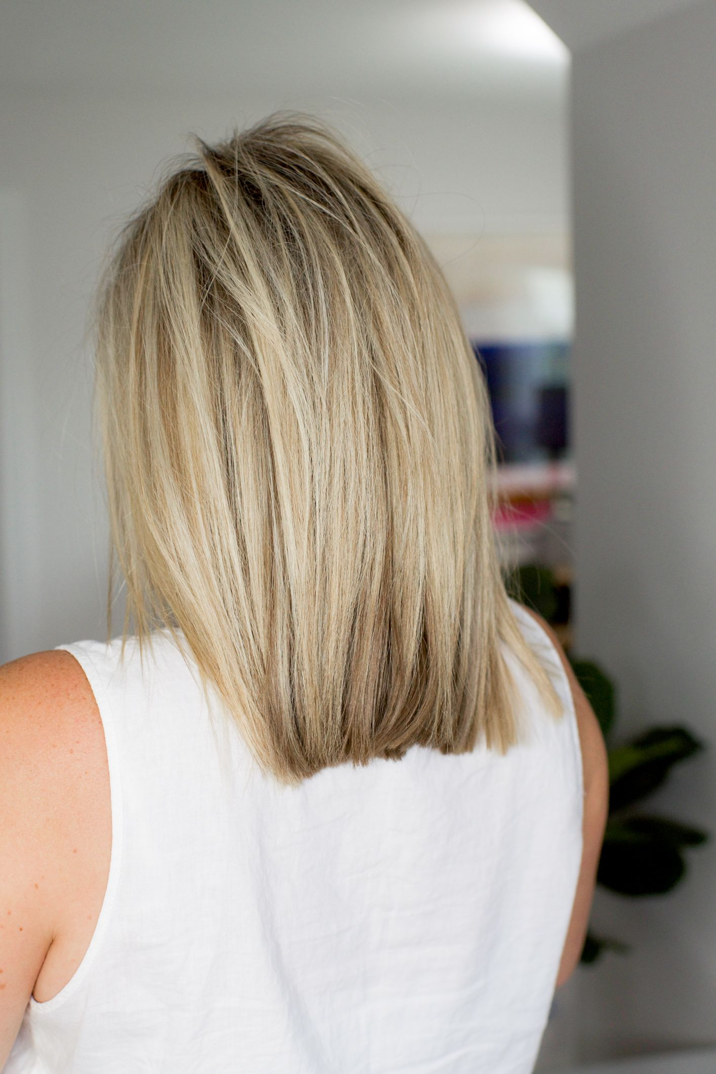 Texturizing Straight Hair With Images Straight Hairstyles Fine Straight Hair Short Straight Hair