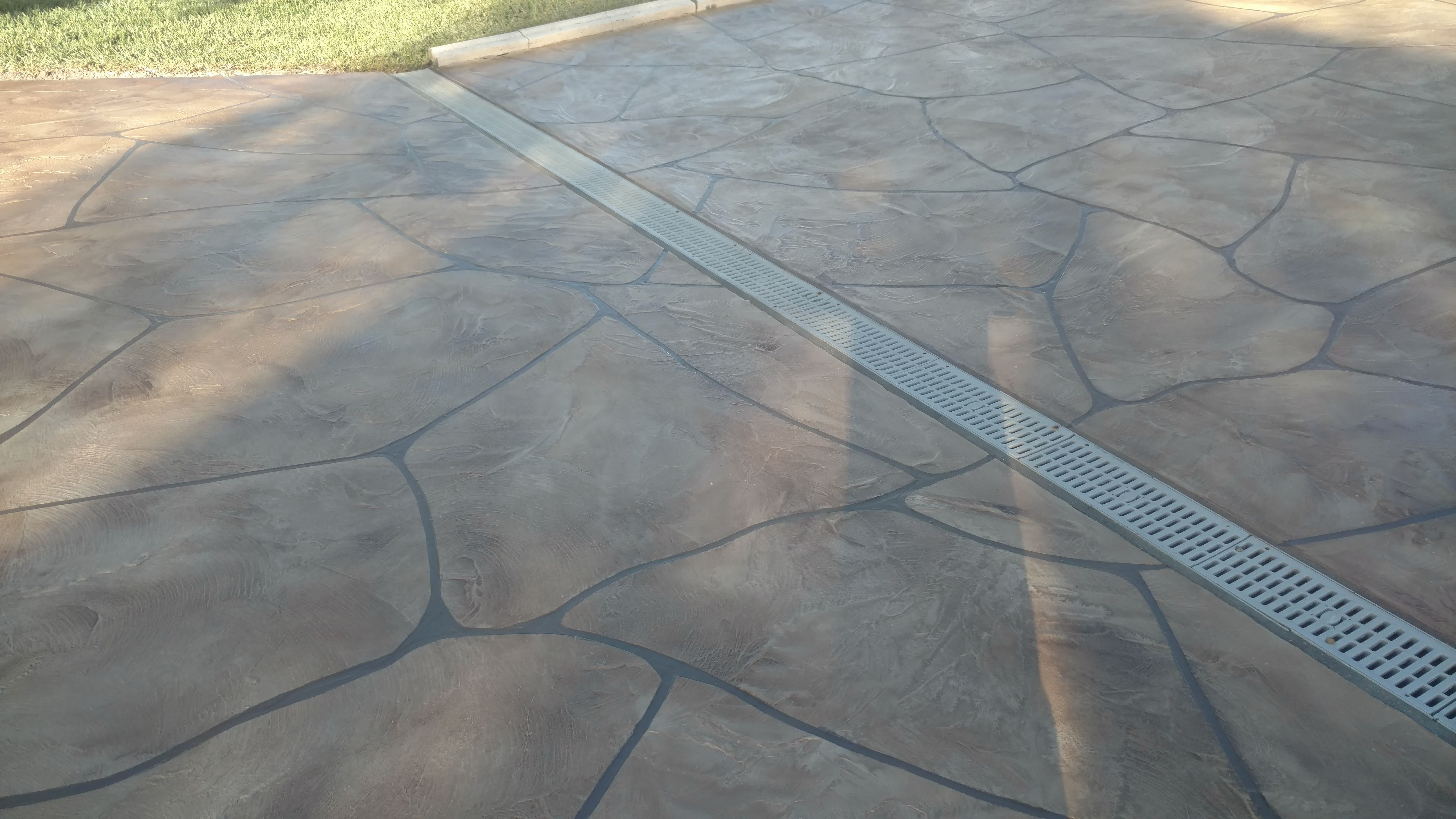 Driveways In Cape Coral And Ft Myers Fl Concrete Decor Cape