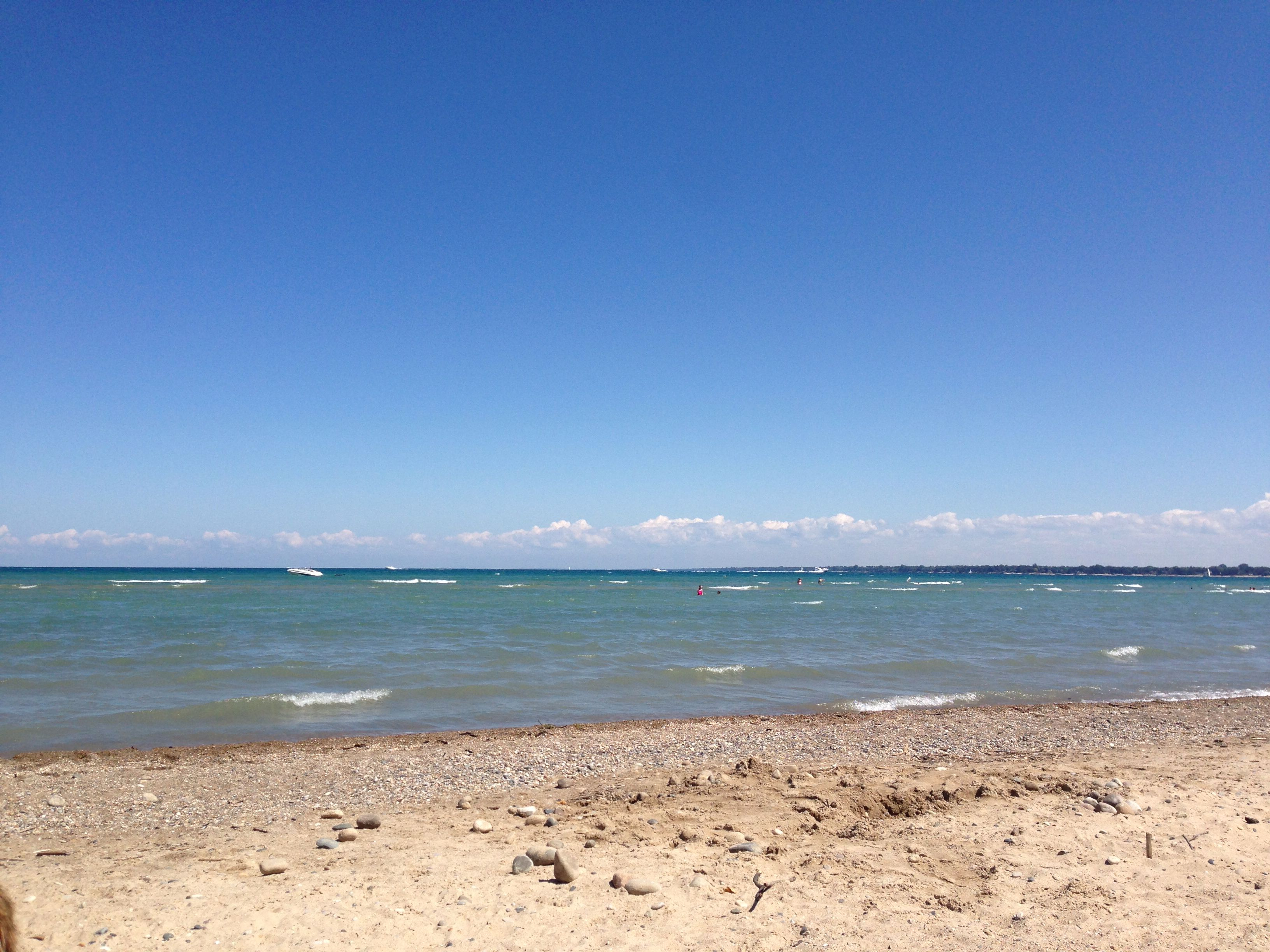 Port Huron Beach