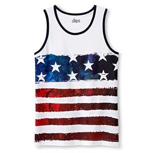 Boys' Flag Tank Top - Circo™