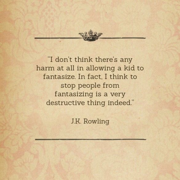 Happy Birthday, JK Rowling And Harry Potter