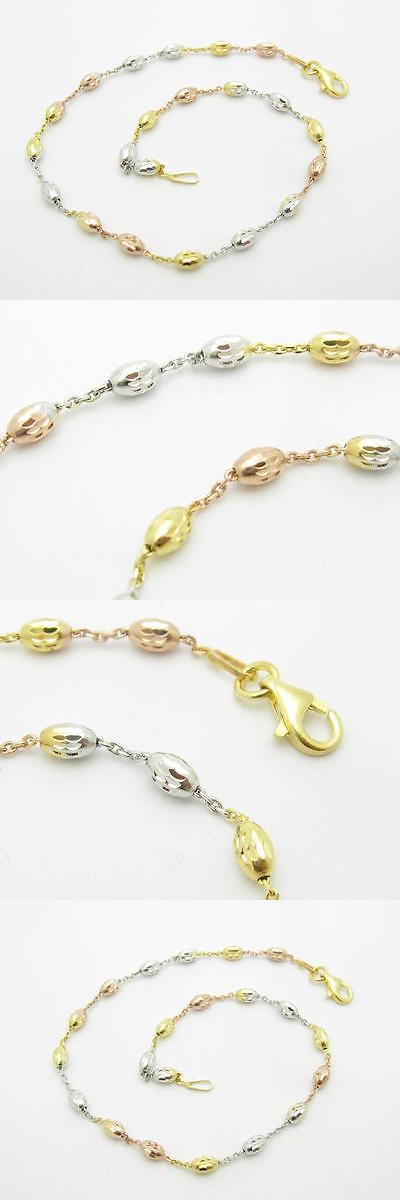 idylle bracelet louis gold anklet vuitton yellow ankle