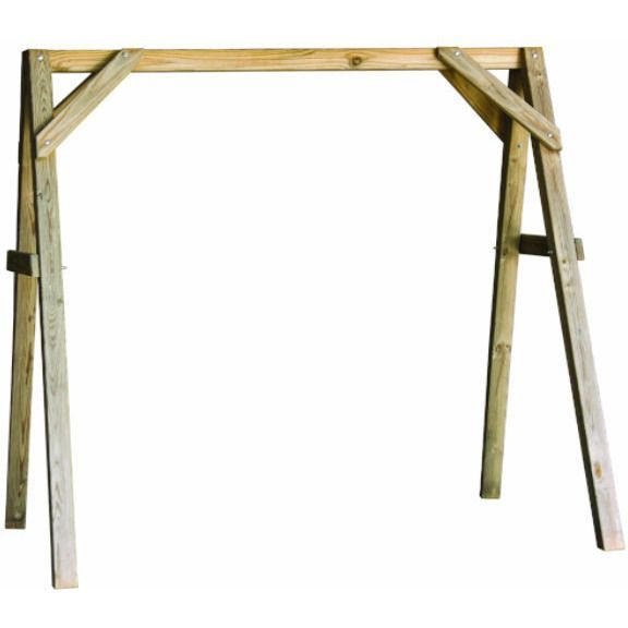 LuxCraft A-Frame Treated Swing Stand in 2018 | Products | Pinterest ...
