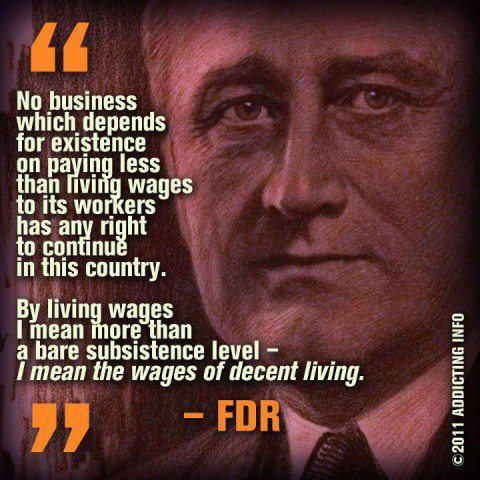 - FDR I read a book on FDR and the New Deal. He was mind blowingly smart and driven.