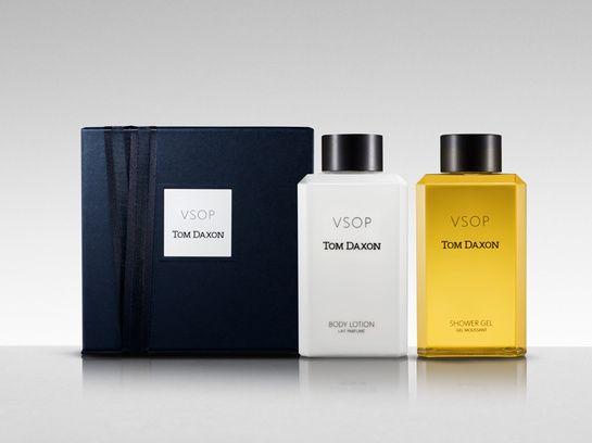 VSOP, Tom Daxon, £75. http://www.tomdaxon.com http://www.vogue.fr/vogue-hommes/beaute/diaporama/le-parfum-par-tom-daxon/20582#!vsop-tom-daxon-75-http-www-tomdaxon-com