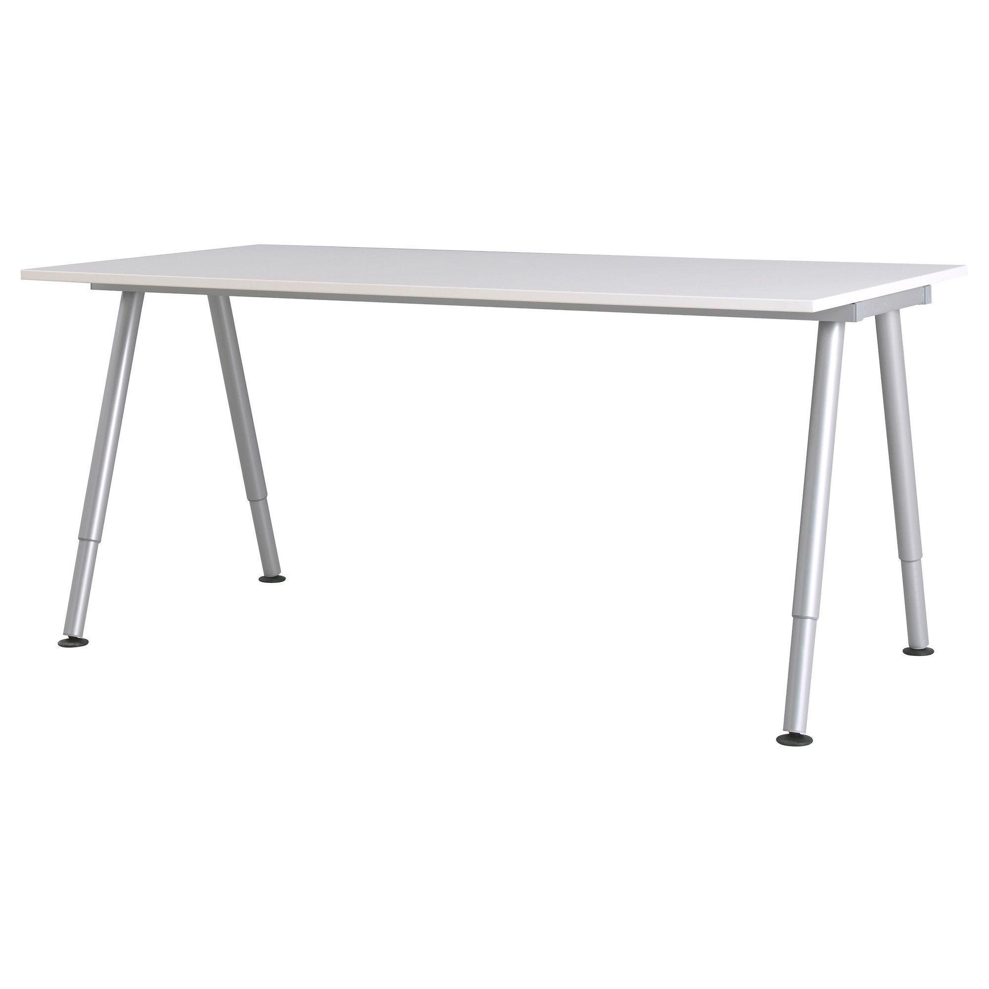 Extreem Iets Nieuws Ikea Galant Tafel #NDP57 - AgnesWaMu #SG08