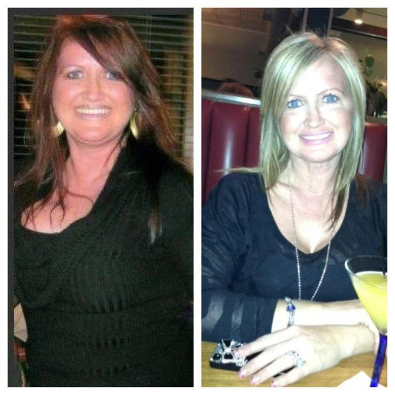 40 Lb Weight Loss Success Stories