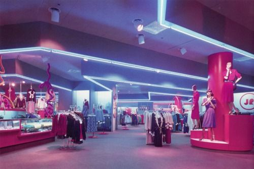 Summit Mall Stores >> shopping mall | Tumblr | The 80's were the BEST time to be ...