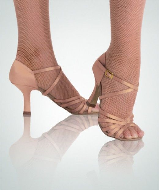 b88b4fa5392a What Kind of Dance Shoes to Wear for Salsa and Latin for Women  How to  Find
