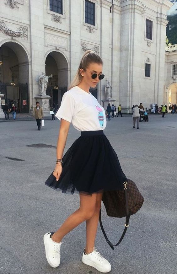 21+ Cool Outfits For School That Are Perfect For Everyday Wear – Butik