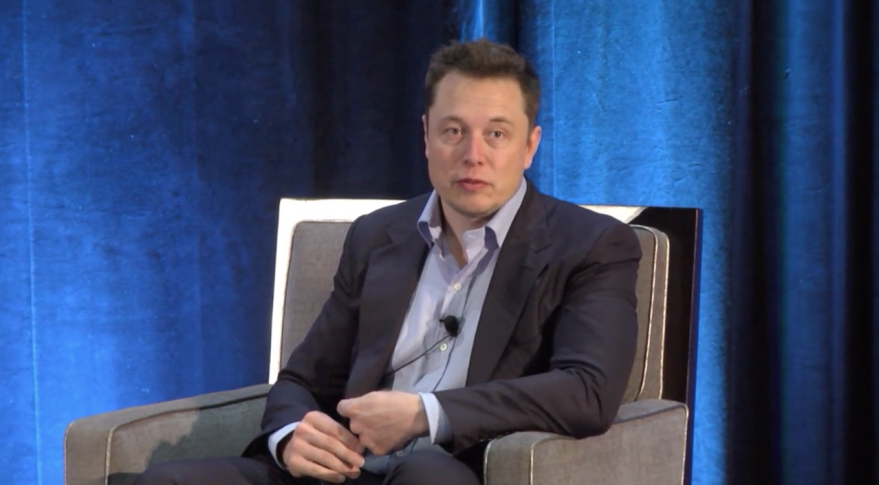 A Mars mission architecture SpaceX Chief Executive Elon Musk will unveil in September will call for a series of missions starting in 2018 leading up to the first crewed mission to the planet in 2024, Musk said June 1.