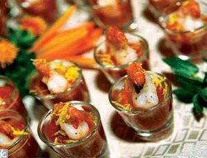Appetizer in a glass fancy food expert experiment recipe of the appetizer in a glass fancy food expert experiment recipe of the forumfinder Gallery