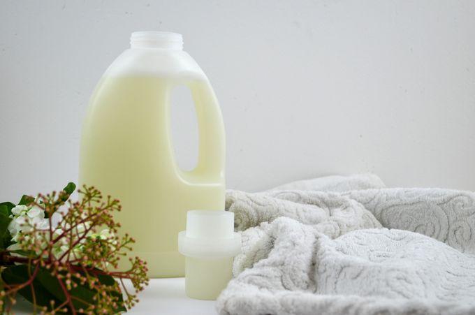 DIY: Waschmittel selber machen #cleaningandtools